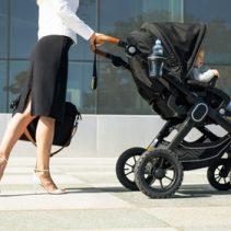 Gehalt im Job nach dem Mutterschutz