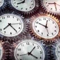 Fristen und Zeit