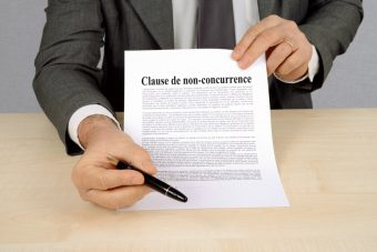 Wettbewerbsklausel und Wettbewerbsverbot