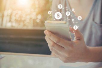 Aufbewahren von digitalen Rechnungen