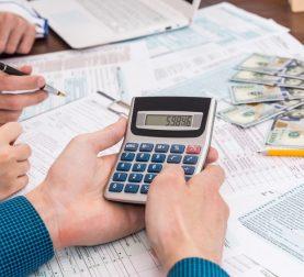 Überblick des französischen Steuerrechts