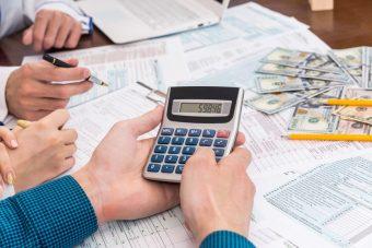 Grundzüge des französischen Steuerrechts