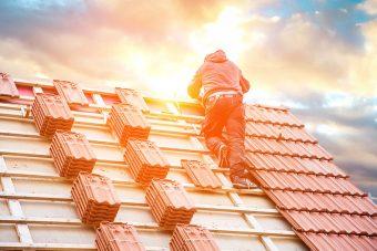 Bauleistung-Versicherung Frankreich