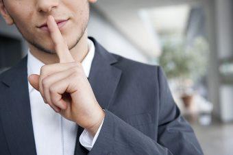 Der Schutz des Geschäftsgeheimnisses