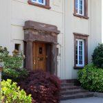 Der Standort Strasbourg der Kanzlei Berton & Associés
