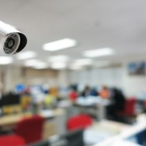 Die Videoüberwachung des Arbeitnehmers