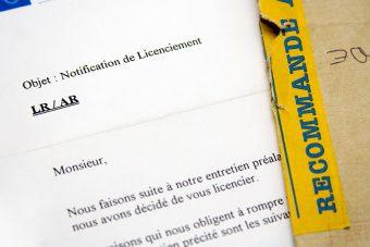 Das Kündigungsschreiben im Arbeitsrecht
