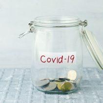 Aussetzung der gewerblichen Miete wegen covid-19