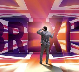 Folgen vom Brexit auf Arbeitnehmer